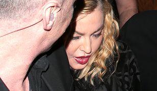 Madonna ma przeciwciała. Oznacza to, że była, bądź jest zakażona koronawirusem