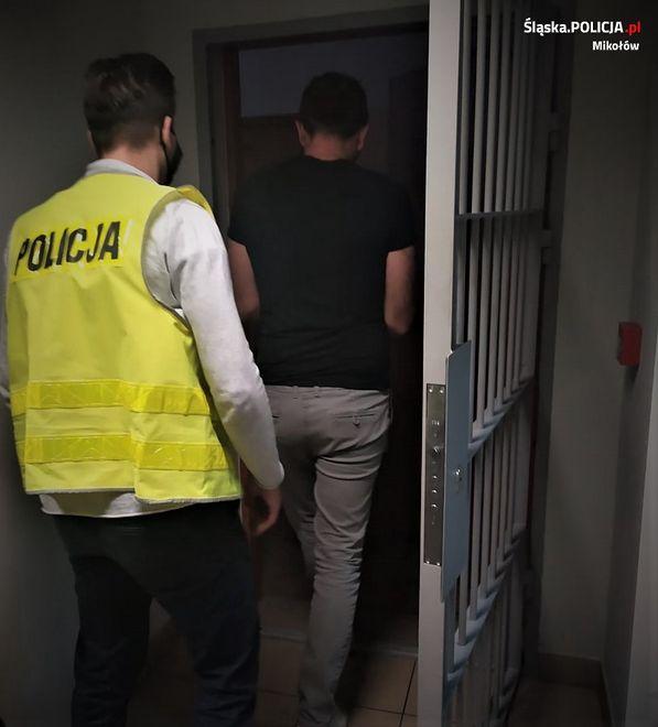 Mikołów. 50-latek odpowie za oszustwa na blisko milion złotych.