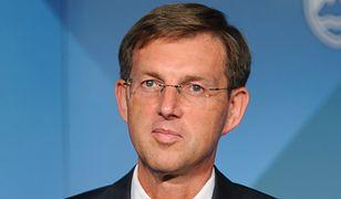 Premier Słowenii poprze sankcje na Polskę. Chce być w głównym nurcie UE