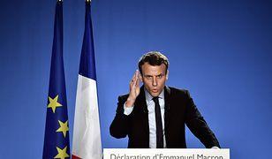 Co oznacza dla Polski prezydent Macron? Sankcje, marginalizacja i mniej pieniędzy?