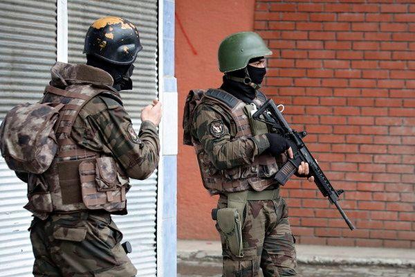 Turcja deportowała Brytyjczyka za propagowanie terroryzmu
