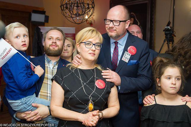 Magdalena Adamowicz ma spore szanse na mandat w europarlamencie