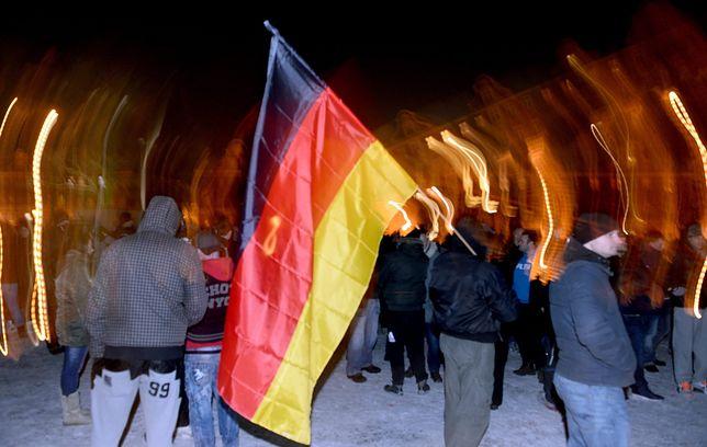 Dziś wybory do Bundestagu.
