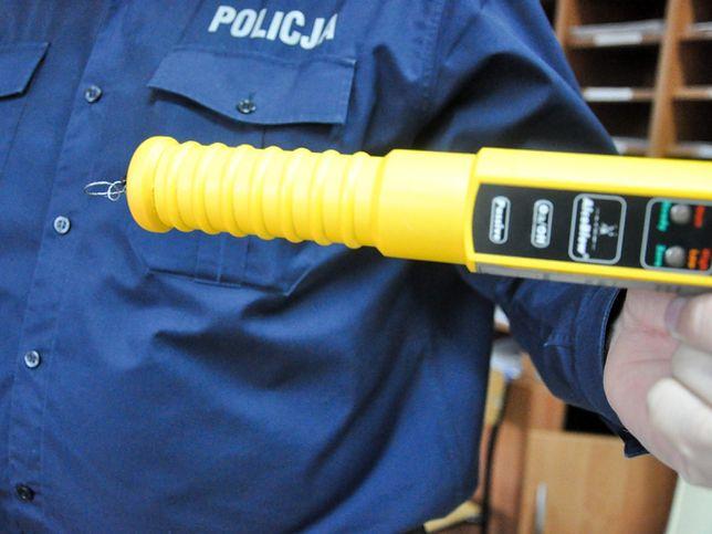 Mężczyznom za jazdę pod wpływem alkoholu grozi kara nawet dwóch lat więzienia