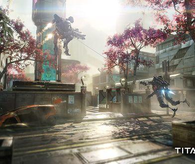 """""""Titanfall 2"""" w PlayStation Plus"""