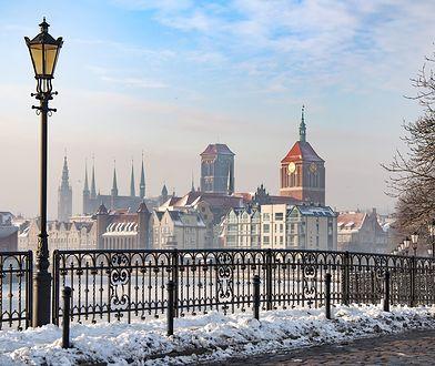 Gdańsk w najnowszym rankingu TripAdvisor zajął 1. miejsce w Europie i 5. na świecie