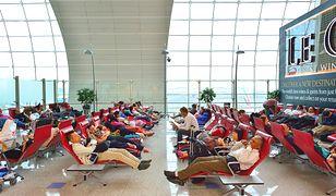 Najlepsze lotniska na świecie - ranking 2017