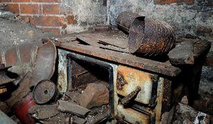 Kostrzyn nad Odrą – niezwykłe odkrycie z czasów II wojny światowej