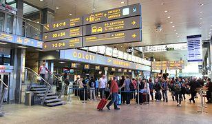 Lotniskowe rekordy Europy w roku 2016