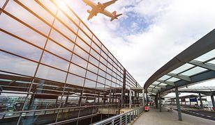 Najlepsze lotniska na świecie