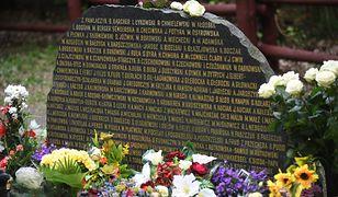 Warszawa. 33. rocznica katastrofy samolotu w Lesie Kabackim