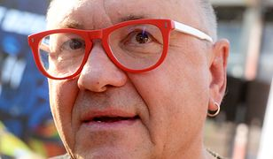 Prezes fundacji Wielka Orkiestra Świątecznej Pomocy nie ukrywa radości z wyników wyborów w stolicy