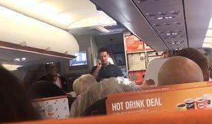 Brakowało pilota samolotu. Pasażer usiadł za sterami i poleciał do Alicante