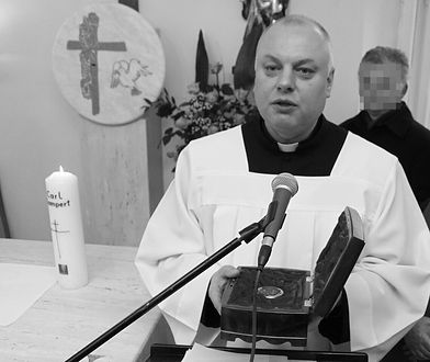 """Sprawa księdza Andrzeja Dymera. """"Głęboka niesprawiedliwość, że umarł bez poznania wyroku"""""""