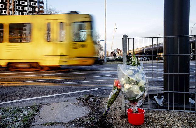 W strzelaninie w tramwaju w Utrechcie zginęły 3 osoby, 5 zostało rannych