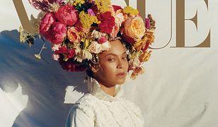 """Beyonce na okładce """"VOGUE"""""""
