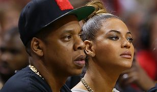 Beyonce i Jay-Z się rozwiedli? Ciekawe posunięcie gwiazdy