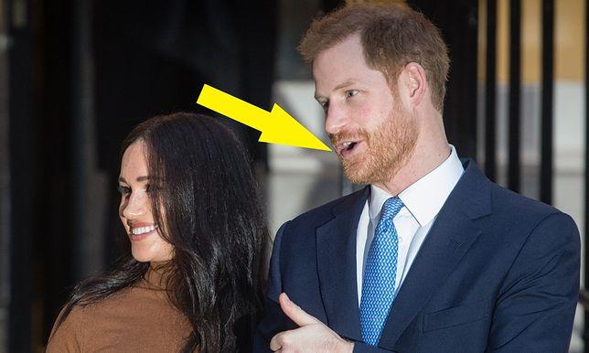 Meghan Markle i książę Harry wrócili do pełnienia królewskich obowiązków