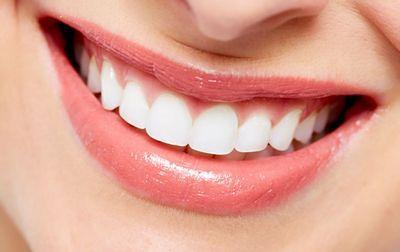 Menu na białe zęby