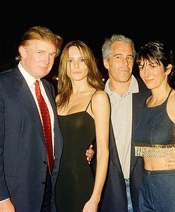 Werbowała dziewczyny dla pedofila Jeffrey'a Epsteina. Sąd odmówił zwolnienia Ghislaine Maxwell za kaucją