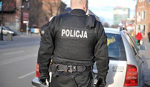 Policjanci ze stołecznego wydziału zatrzymali 20 osób powiązanych z handlem narkotyków