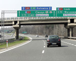 Ustawa o drogach publicznych znowelizowana