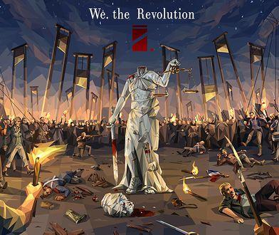 We. The Revolution ma świetną oprawę graficzną