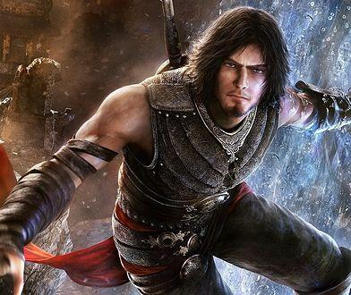 Przecieki na temat nowej części Prince of Persia