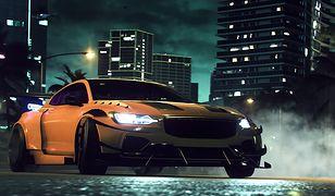 Need for Speed: Heat. Nowy zwiastun