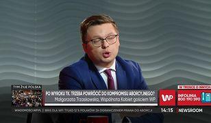 """Małgorzata Trzaskowska: """"Rodziny muszą żebrać i prosić"""""""