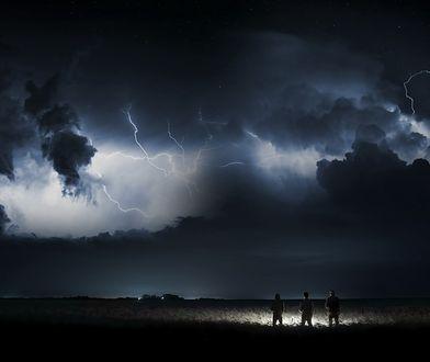 Pogoda. Środa z burzami. Od czwartku spokojniej