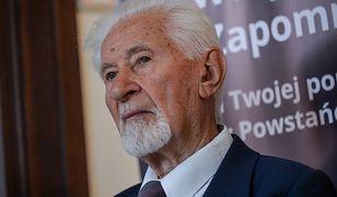 Weteran bez awansu. Major Leszek Żukowski jest znany z krytyki działań MON