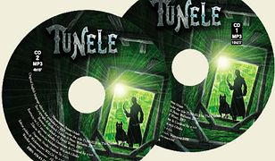 Tunele - Audiobook