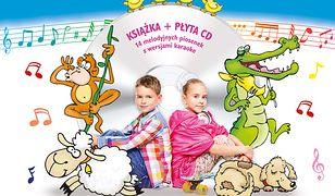 Angielski dla dzieci. Piosenki wyd. 3