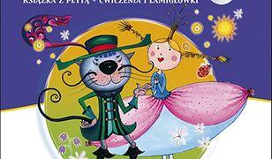 Angielski dla dzieci - Kot w butach (Nowa edycja)