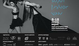 Kolejne marki i projektanci na Sopot Art & Fashion Week