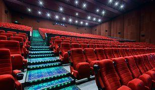 Długie reklamy w kinie zostają. Ministerstwo kultury nie chce zmian w prawie