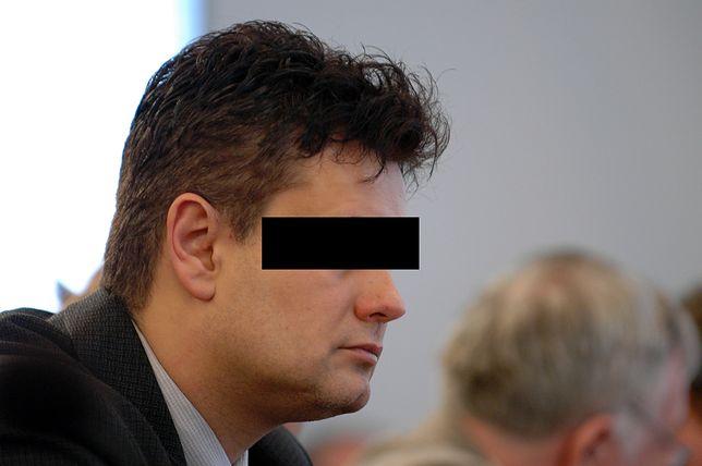 Rady Robert S. zatrzymany przez policję