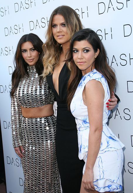 Kim i Khloe Kardashian