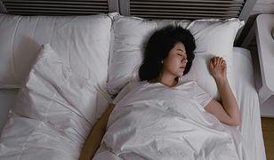 Drgania w trakcie snu. Są sposoby, by ich uniknąć