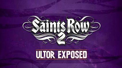 Trailer: Saints Row 2: Ultor Exposed