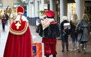 Św. Mikołaj oskarżony o molestowanie elfa
