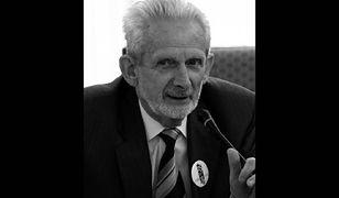 Kim był Jerzy Madej? Były senator zmarł 10 sierpnia 2020 r.
