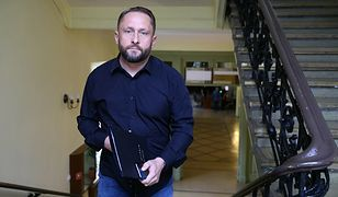 """Kamil Durczok wygrywa w sądzie. Jest wyrok ws. dziennikarzy """"Wprost"""""""