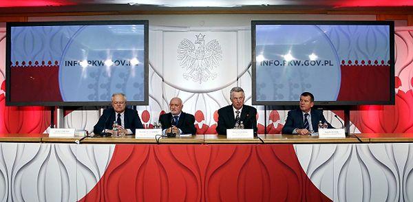 Cztery komitety w Radzie Miejskiej Wrocławia. Zwycięzcą koalicja Dutkiewicza z Platformą