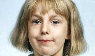 Andżelika zaginęła w 1997 roku