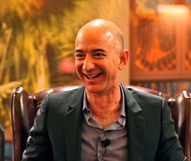 Jeff Bezos i jego kosmiczne ambicje. Od zera do najbogatszego człowieka na Ziemi