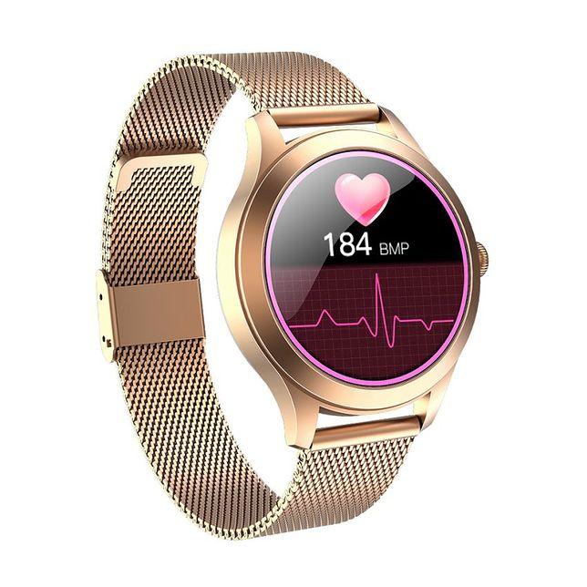 Smartwatch dla kobiet? To Maxcom FW42 Gold