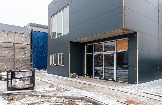 Bytom. Nowoczesna hala lodowiska zostanie oddana do użytku w tym roku. Jaką będzie nosić nazwę?