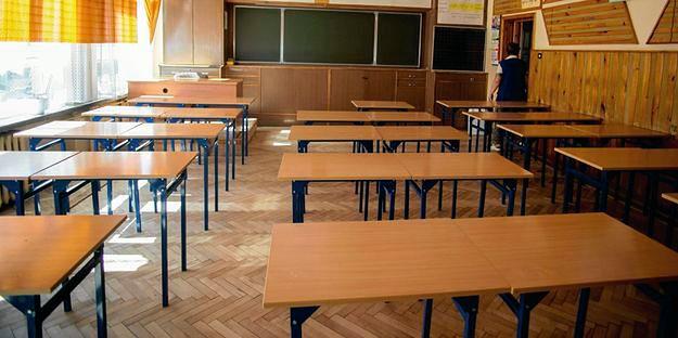Niemcy: uzbrojony mężczyzna w szkole. To był fałszywy alarm
